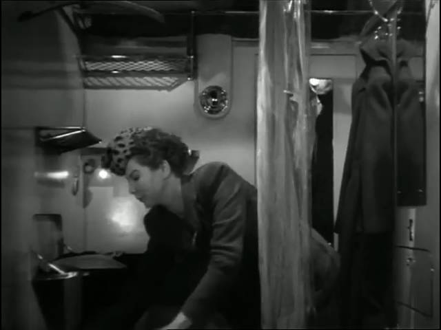 'I Know Where I'm Going!' (1945) video/trailer