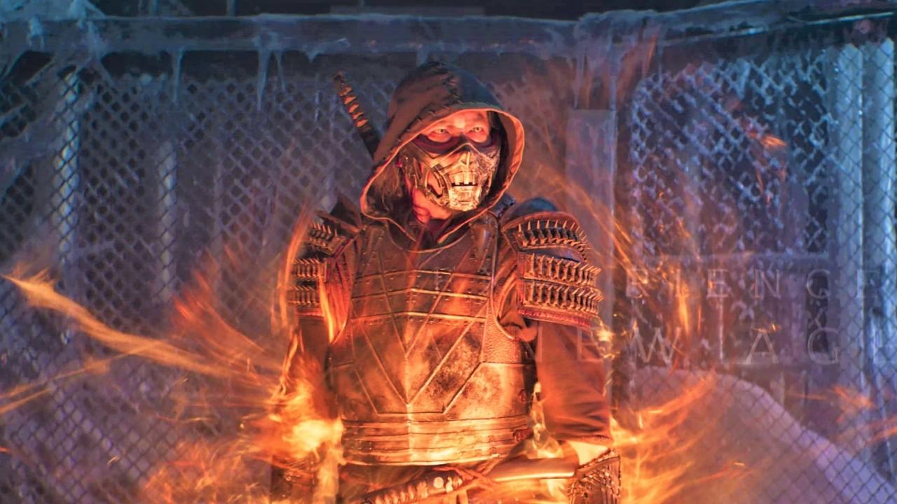 Fans teleurgesteld dat dit personage niet in 'Mortal Kombat' zit - FilmTotaal