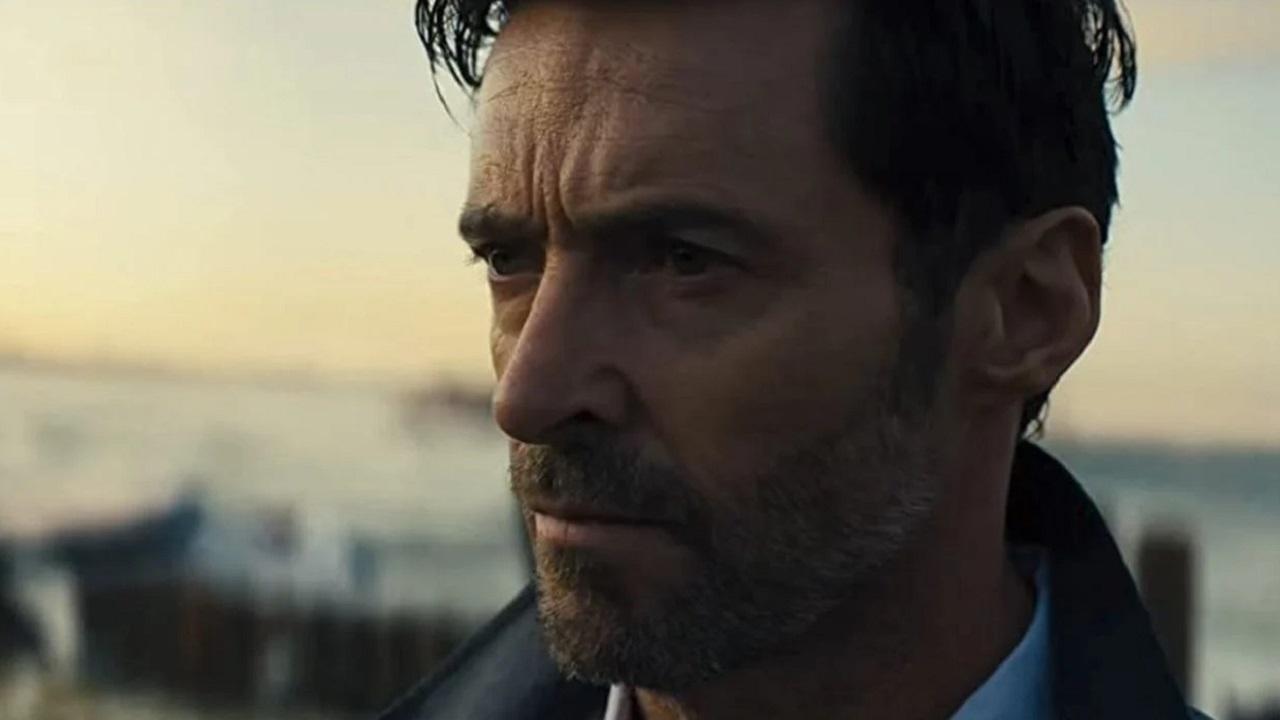 Hugh Jackman in eerste beelden sci-fi thriller 'Reminiscence' - FilmTotaal