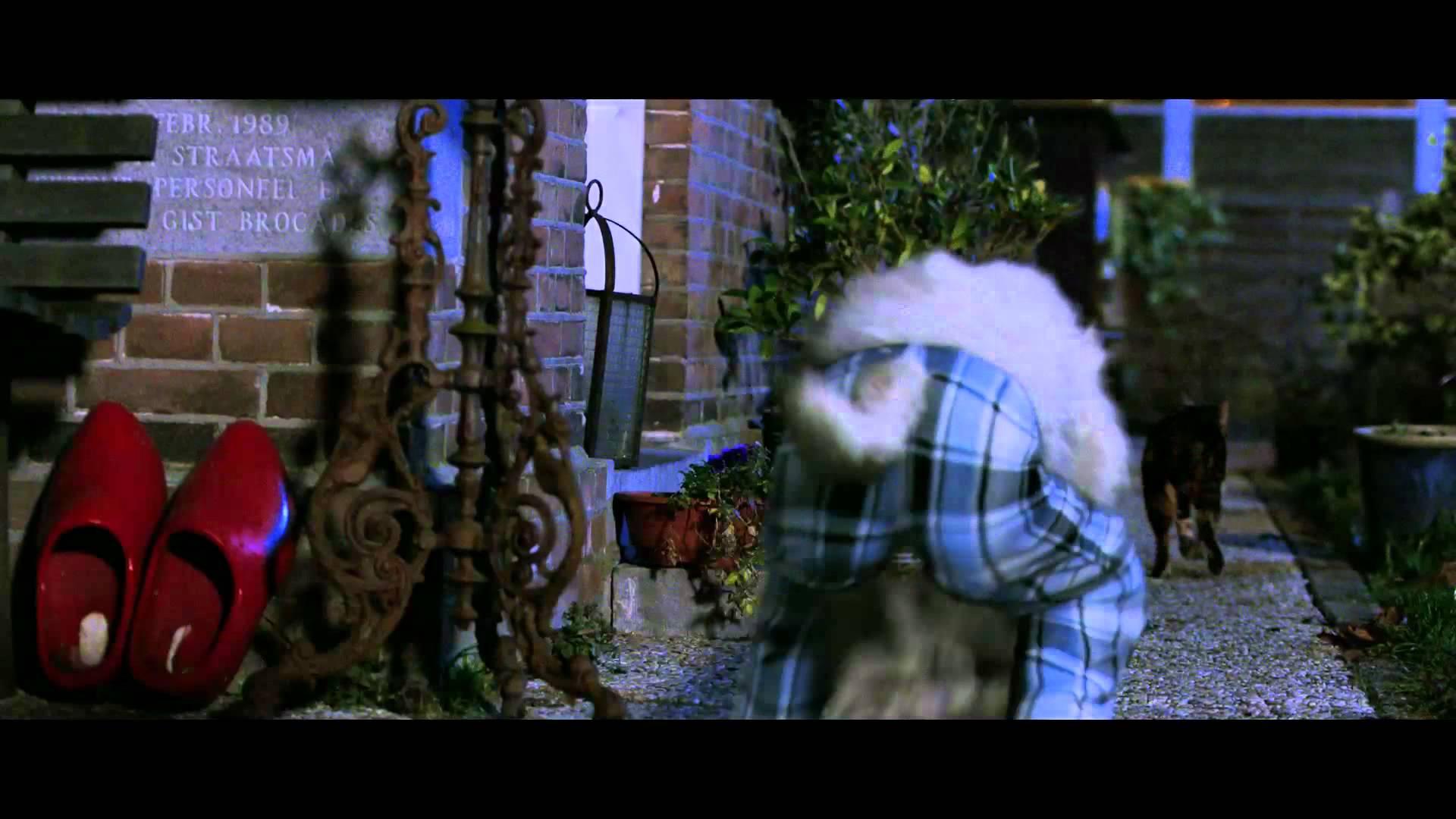 Dolfje Weerwolfje (2011) video/trailer