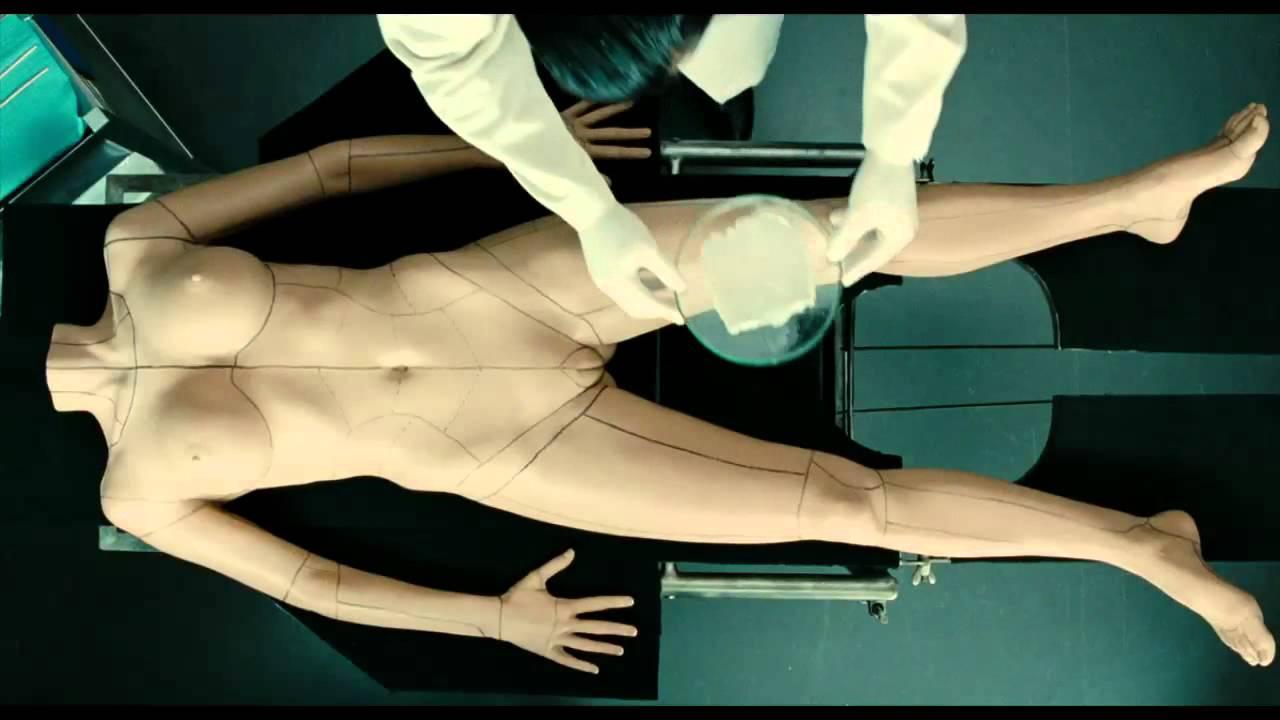 La piel que habito (2011) video/trailer