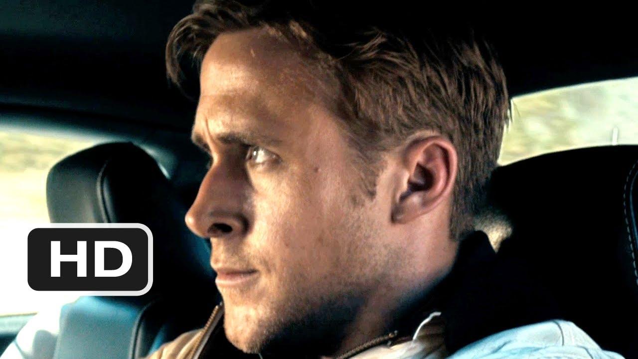 Drive (2011) video/trailer