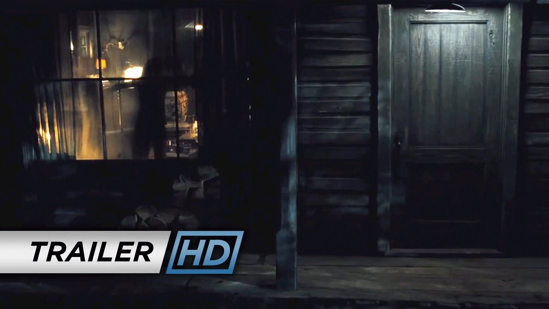 The Cabin in the Woods (2012) video/trailer