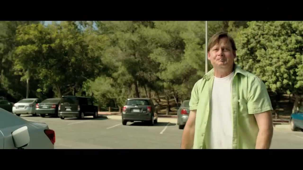God Bless America (2011) video/trailer