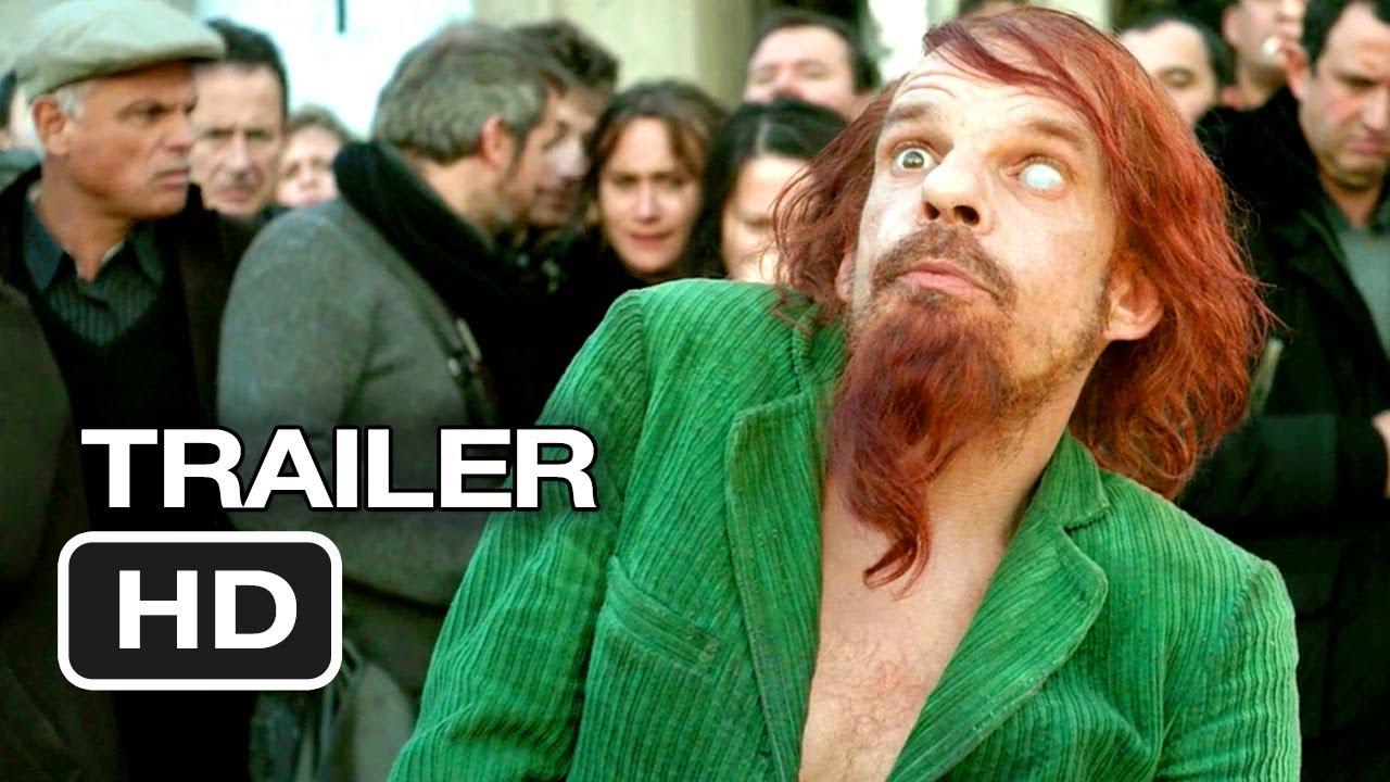 Holy Motors (2012) video/trailer
