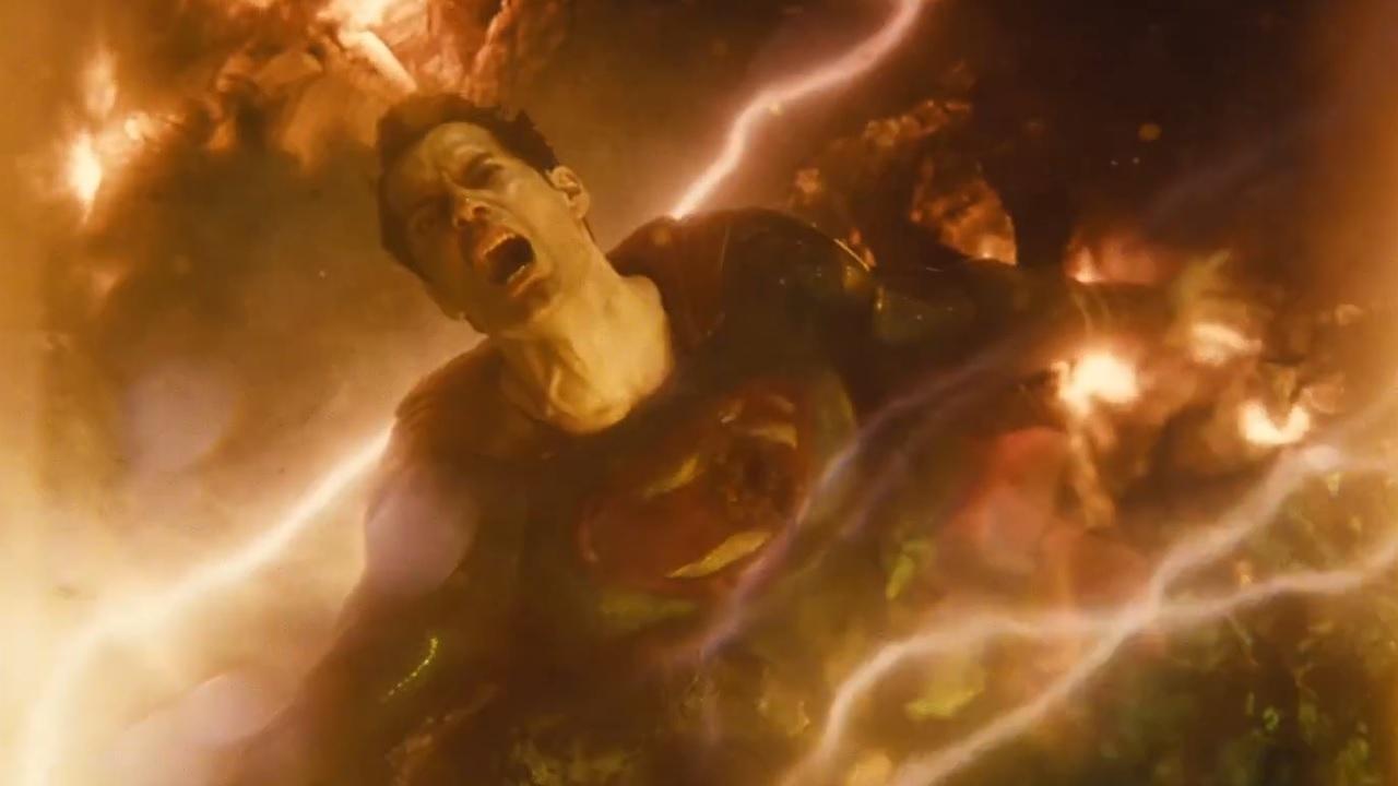Nieuwe held in volle glorie onthuld uit 'Zack Snyder's Justice League' - FilmTotaal
