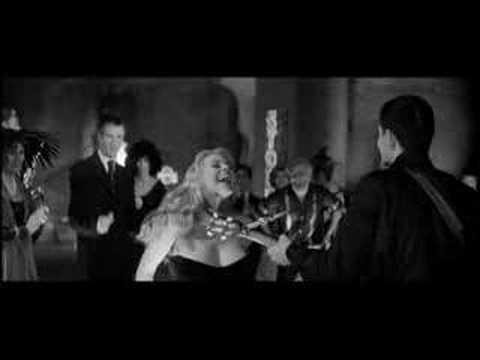 La dolce vita (1960) video/trailer
