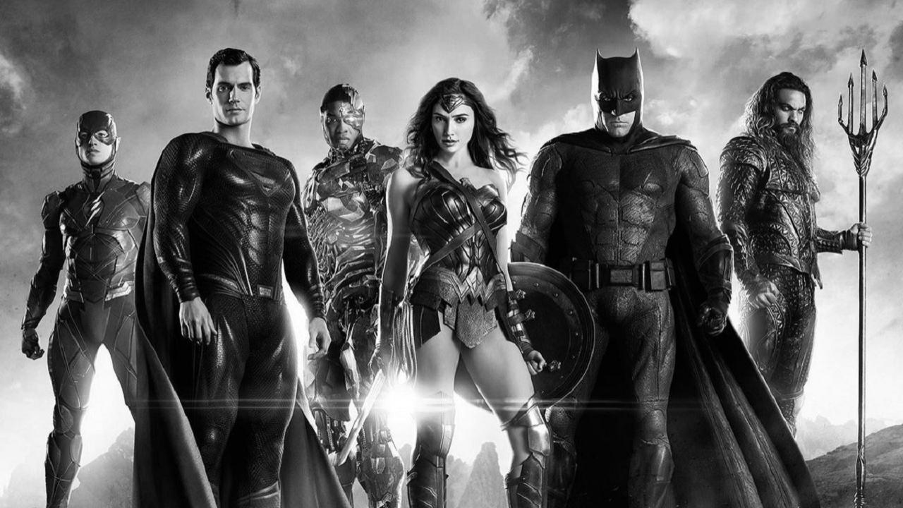Hier kun je 'Zack Snyder's Justice League' kijken vanaf 18 maart - FilmTotaal