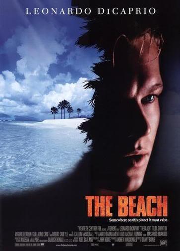 Afbeeldingsresultaat voor the beach film