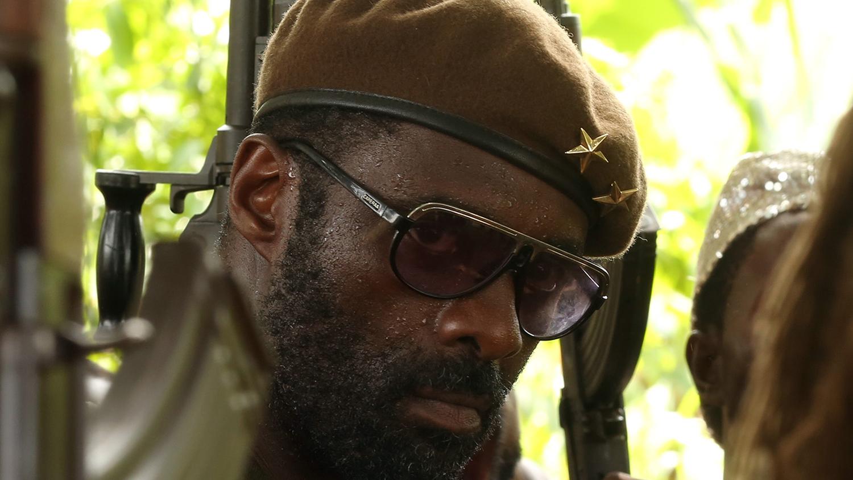 Interview met Idris Elba