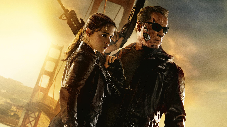 'Terminator'-franchise gaat in aangepaste vorm verder