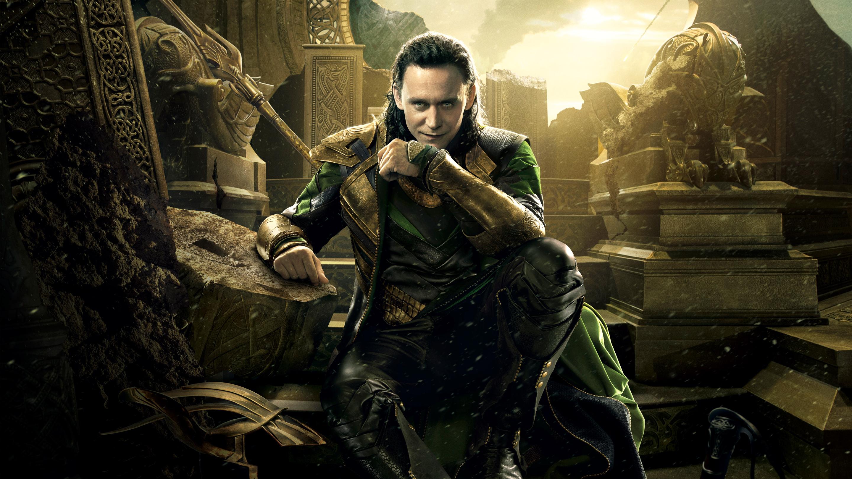 Trivia: Waarom Loki niet in 'Avengers: Age of Ultron' zat