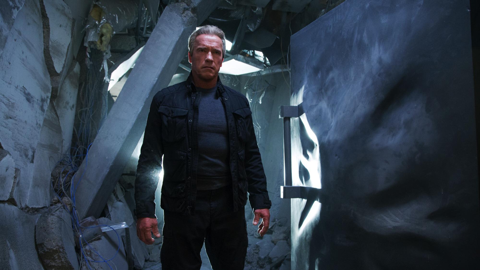 'Terminator Genisys' eindigt trilogieplannen definitief