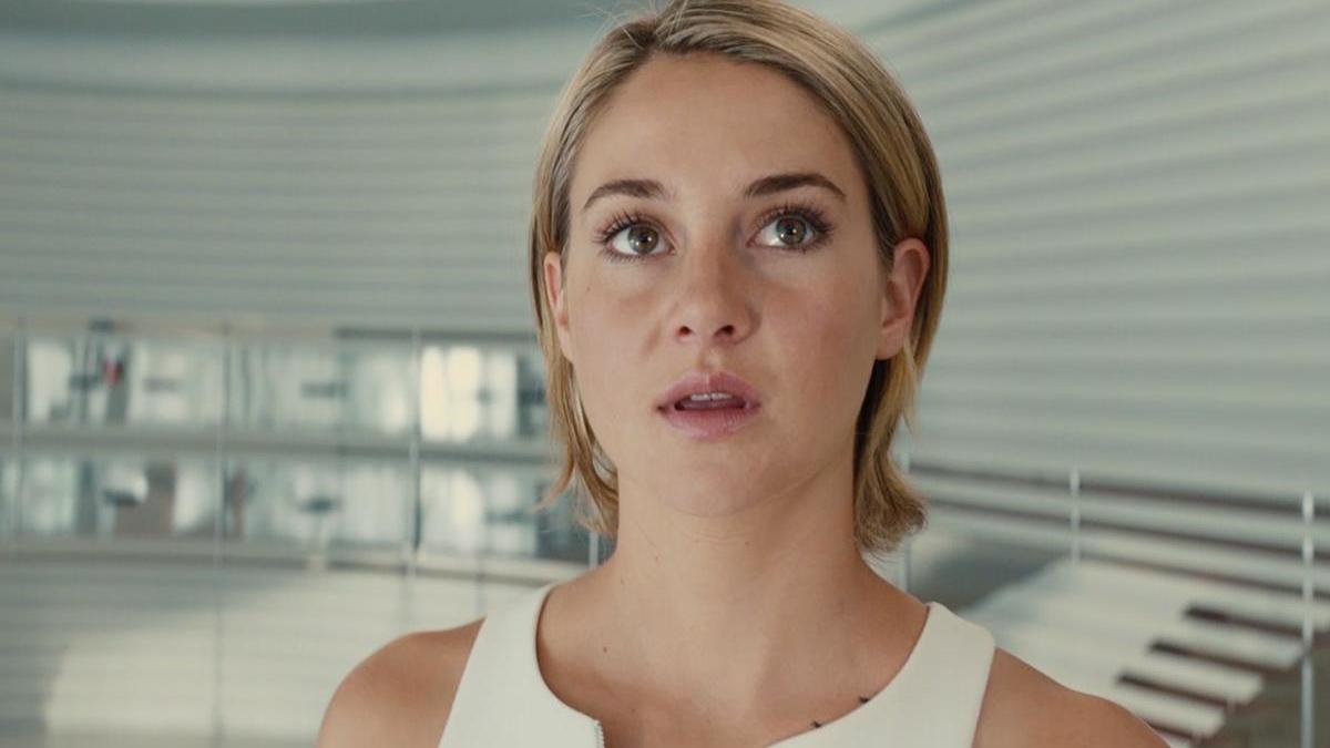 Eerste trailer 'The Divergent Series: Allegiant'