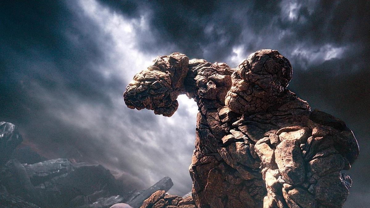 Simon Kinberg werkt aan vervolg 'Fantastic Four'