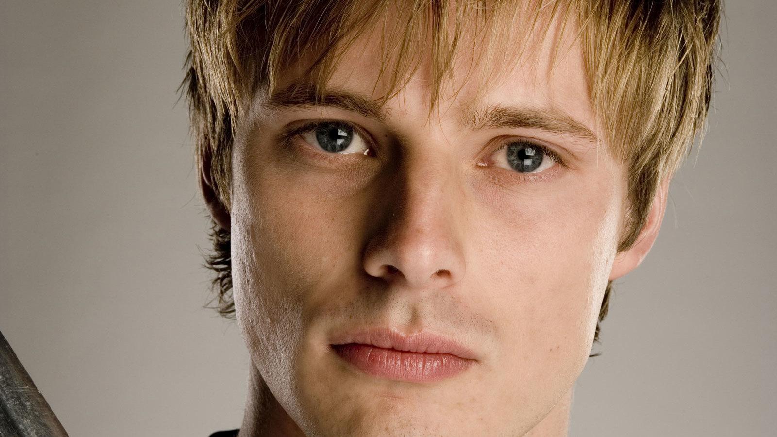 Bradley James gecast als schurk 'Underworld: Next Generation'