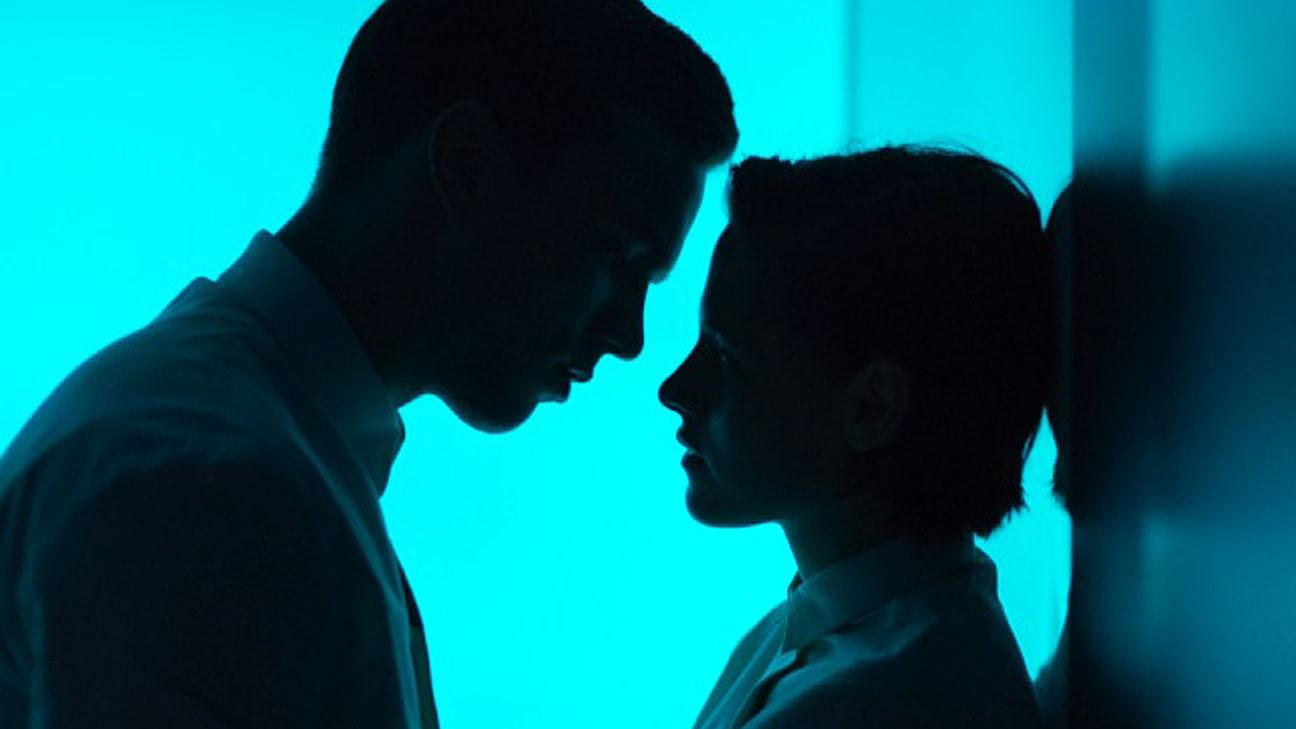 Eerste beelden uit 'Equals' met Kristen Stewart en Nicholas Hoult