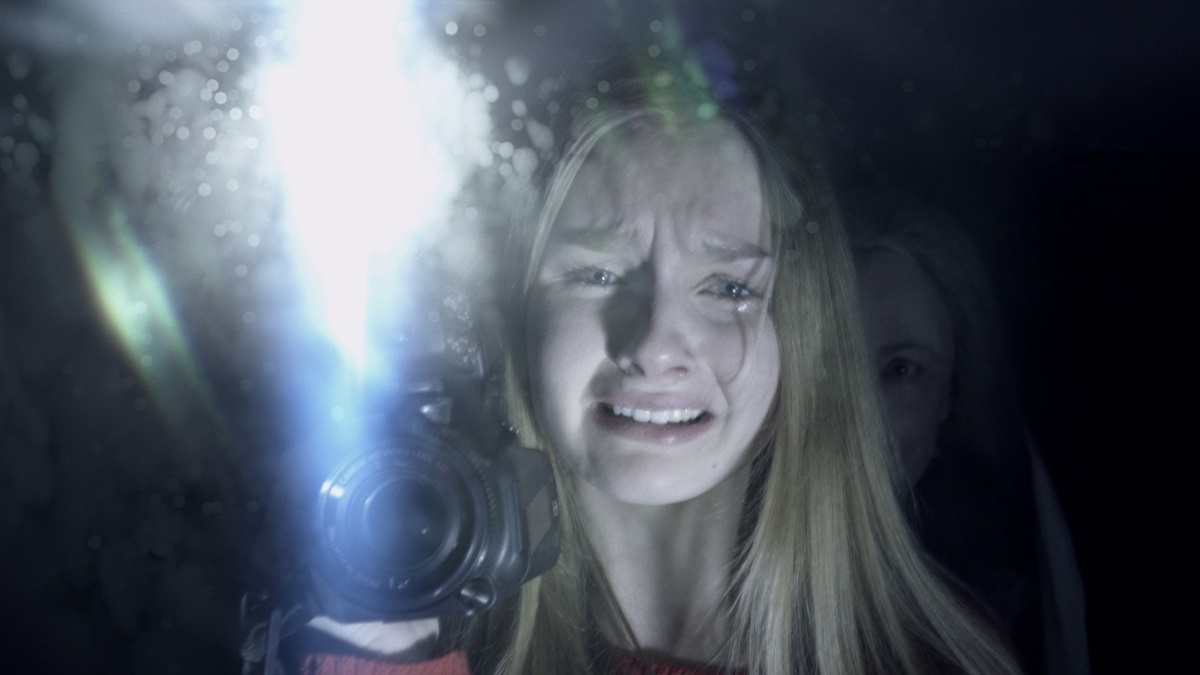 Alles over 'The Visit'