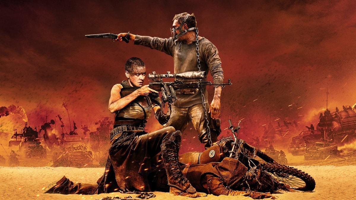 Internationale filmcritici benoemen 'Mad Max: Fury Road' tot beste film van het jaar