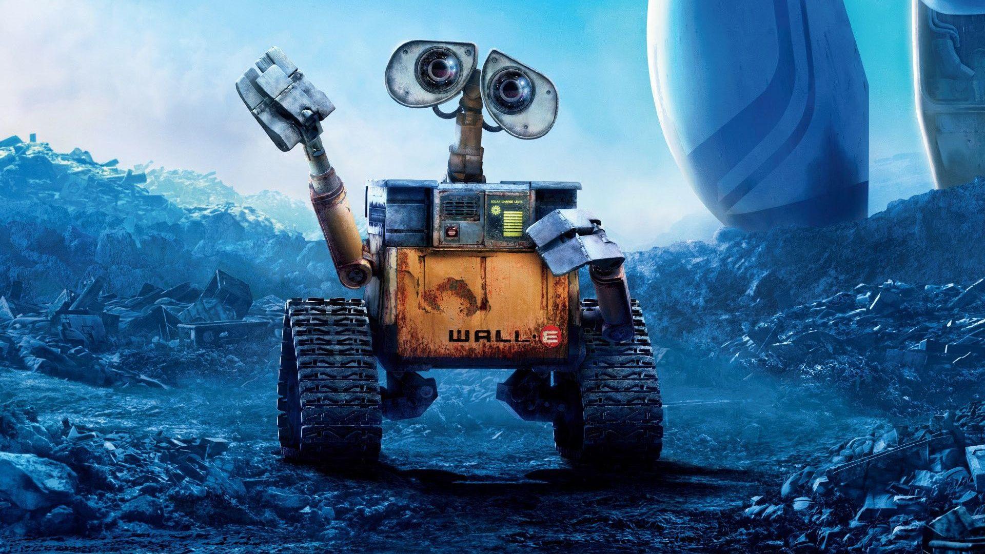 Vervolg 'WALL-E' heeft de voorkeur (als het dan toch gebeurt)