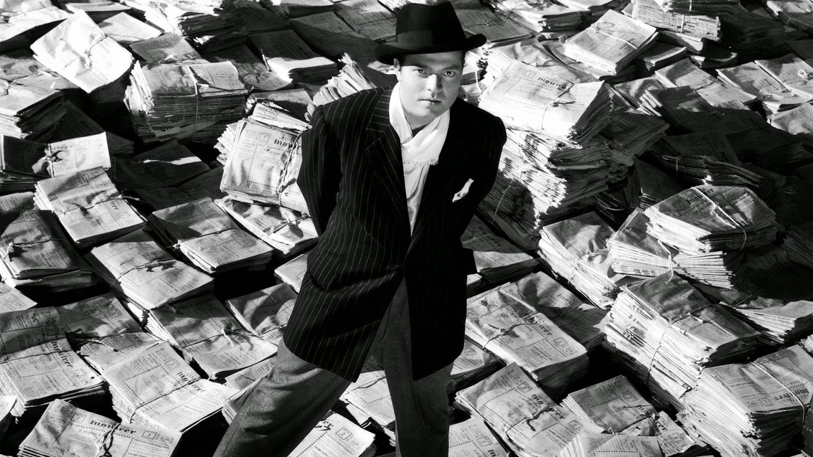 Flashback Friday: 'Citizen Kane'