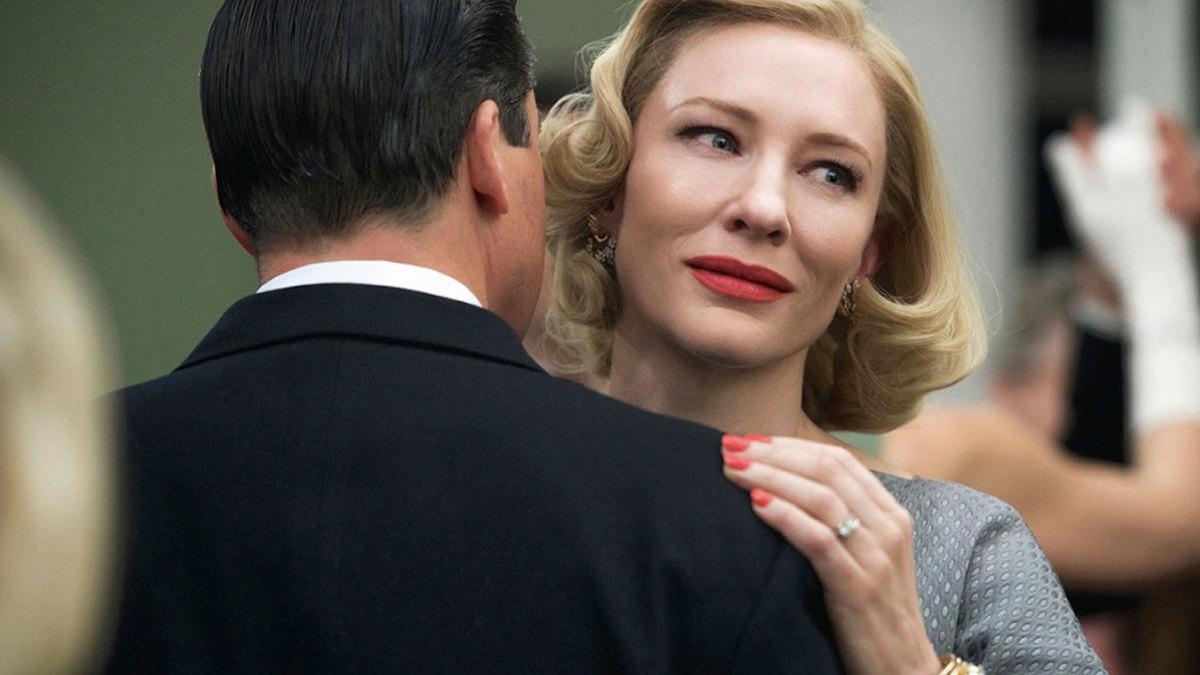 Trailer 'Carol': Cate Blanchett wil Rooney Mara