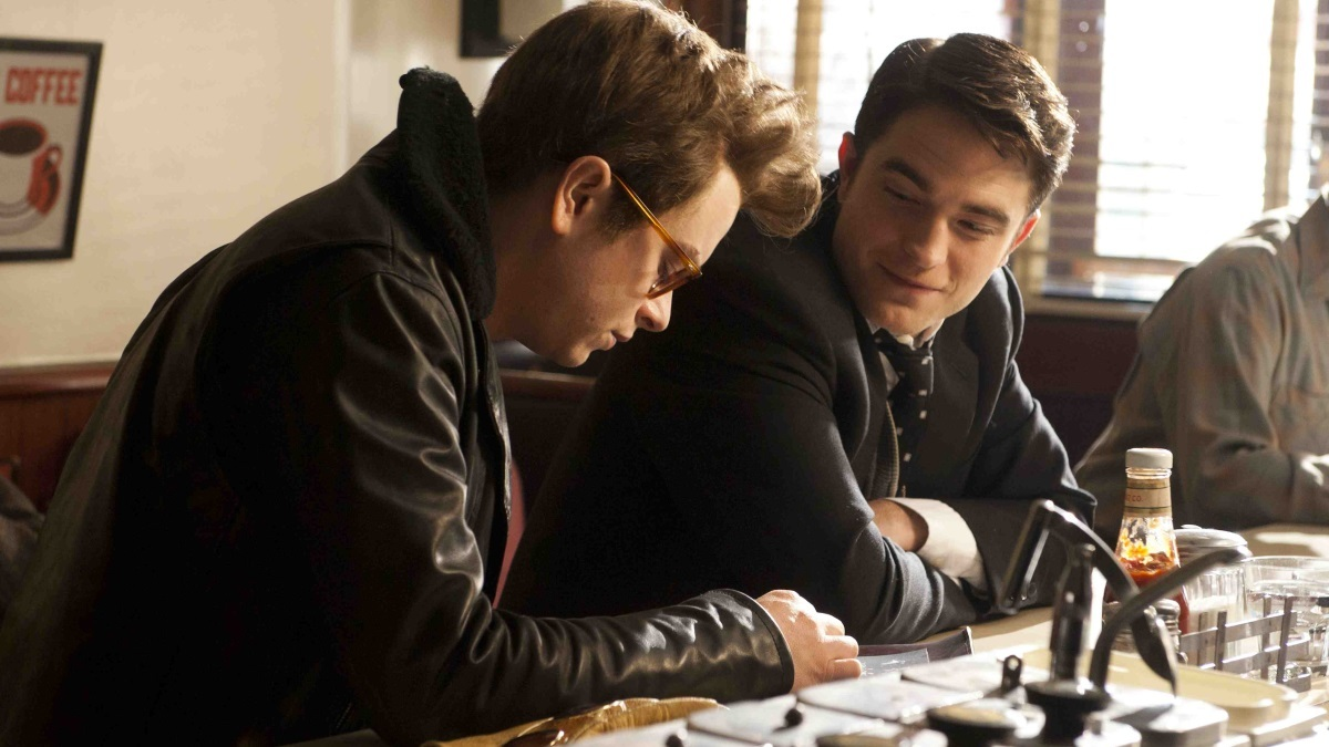 Eerste trailer Anton Corbijns 'Life'