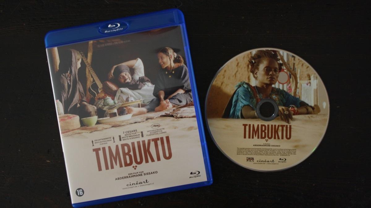 Blu-ray recensie: 'Timbuktu'