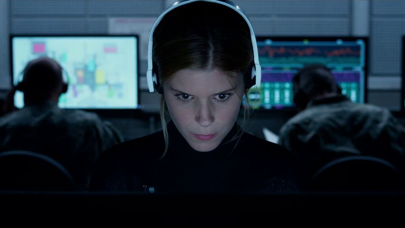 Kate Mara speelt titelrol 'Megan Leavey' in oorlogsfilm over Irak