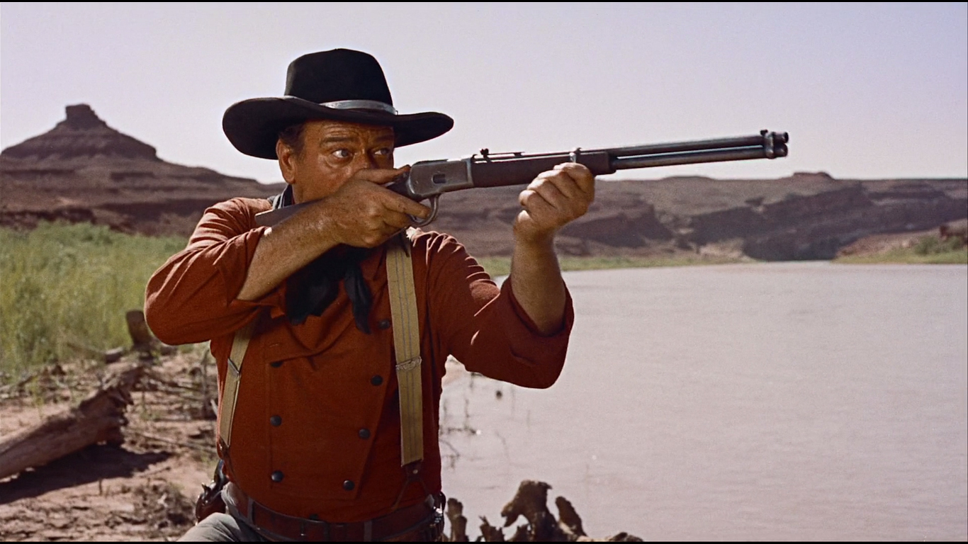 Flashback Friday: 'The Searchers'
