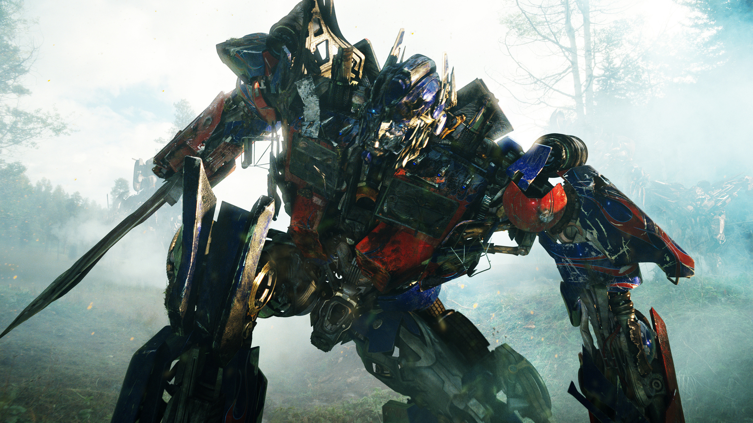 POLL: Transformers Cinematic Universe