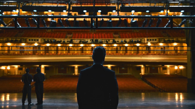 Teaser trailer 'Steve Jobs' met Michael Fassbender