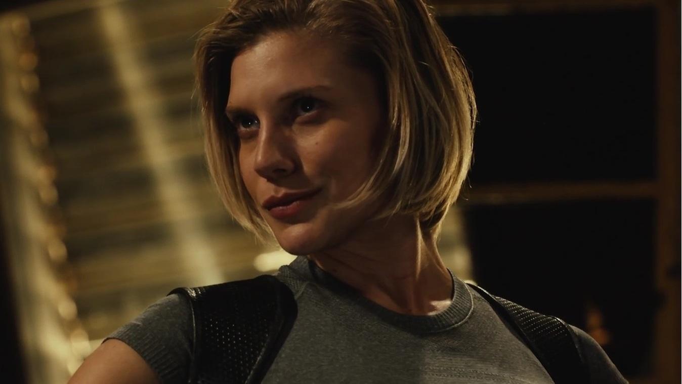 Heksenfilm 'Don't Knock Twice' vindt hoofdrolspeelster in Katee Sackhoff