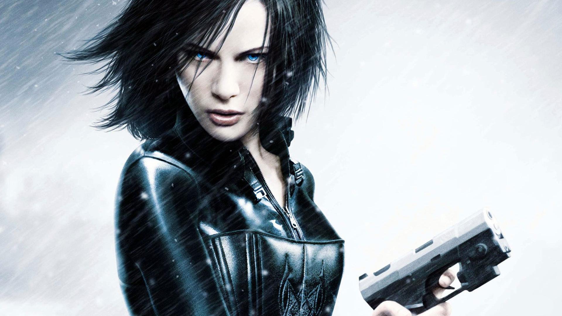 Kate Beckinsale tekent voor 'Underworld 5'
