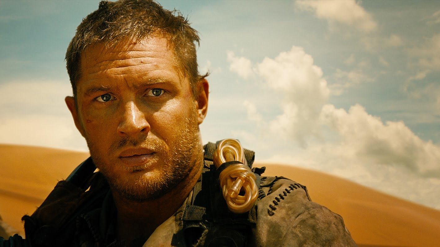 Alles over 'Mad Max: Fury Road'