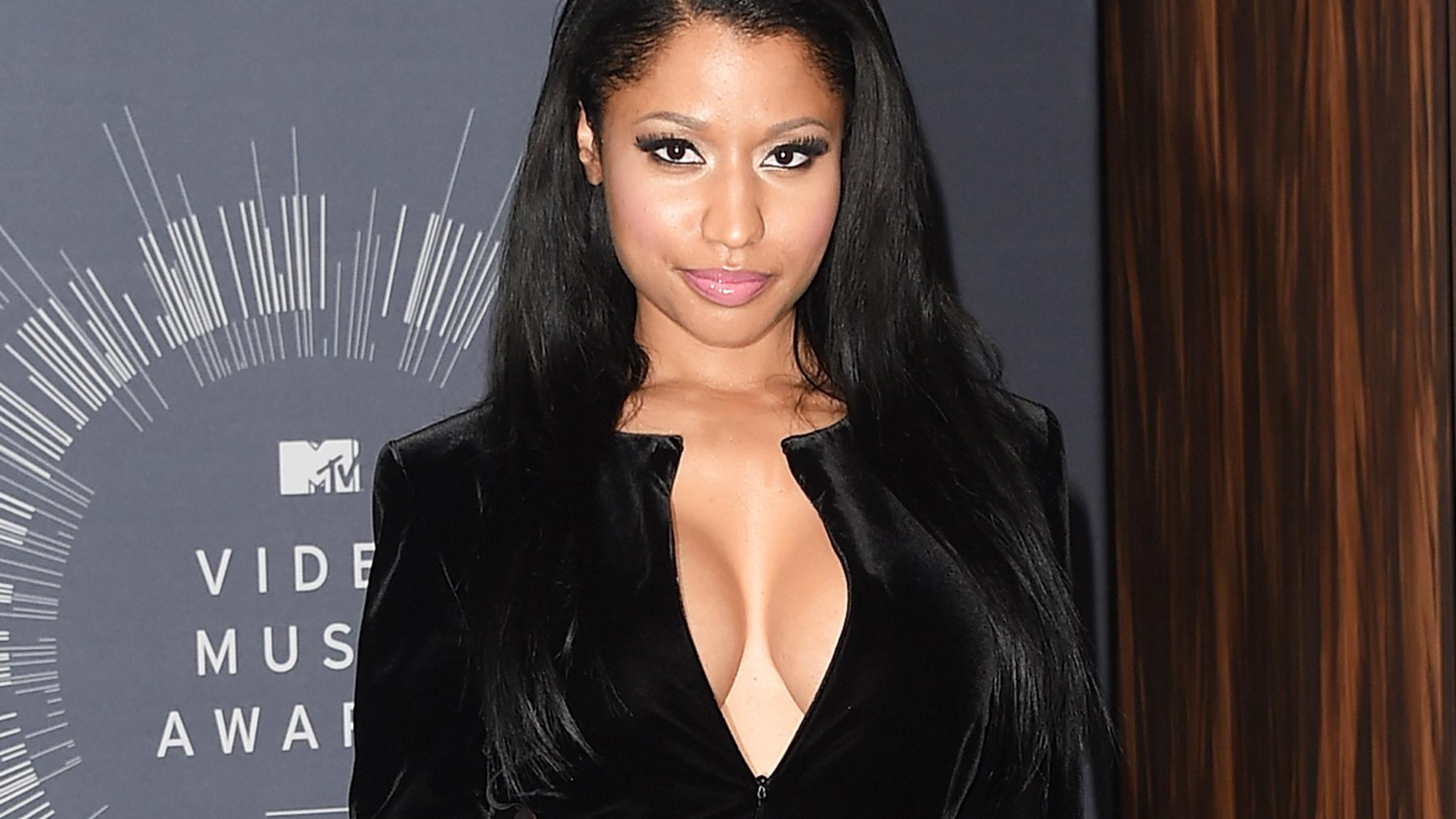 Nicki Minaj gecast in comedy-sequel 'Barbershop 3'