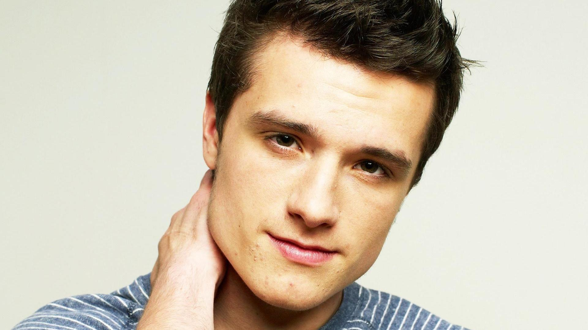 Josh Hutcherson grijpt hoofdrol in James Franco's 'The Long Home'