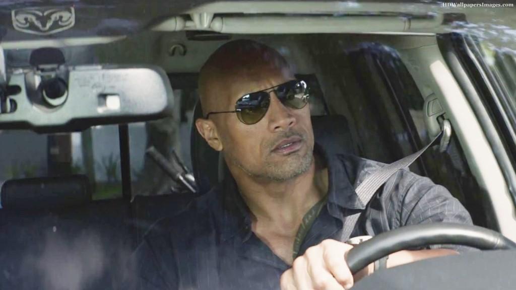 Alles gaat kapot in definitieve trailer 'San Andreas'
