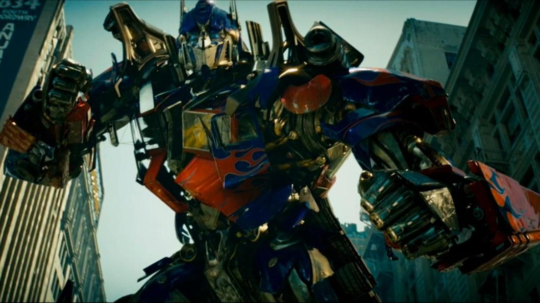 Volgende 'Transformers'-film in 2017 in bioscoop