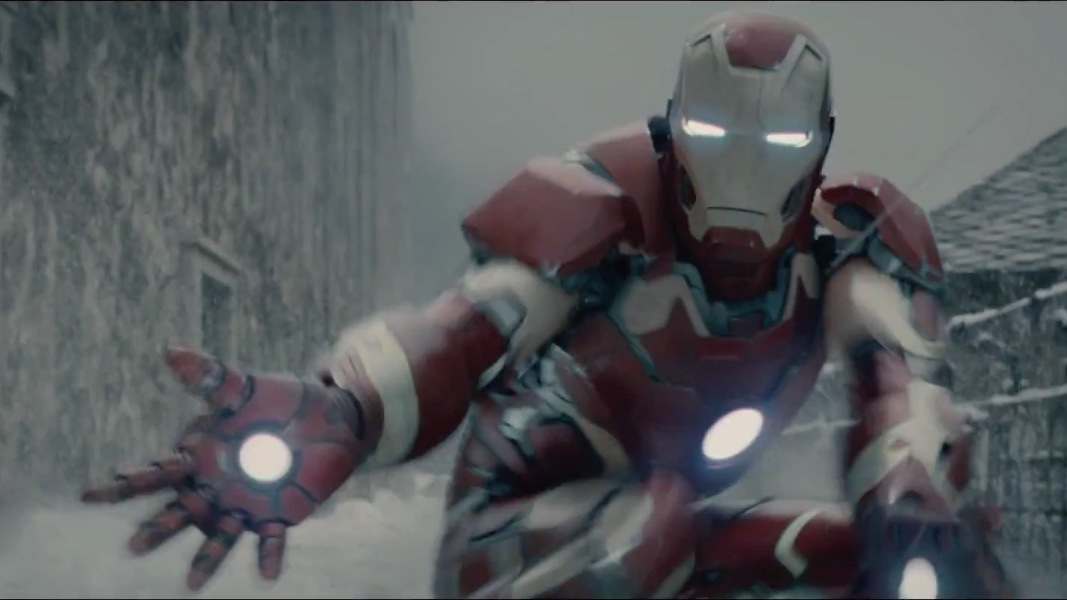 Alles over 'Avengers: Age of Ultron'