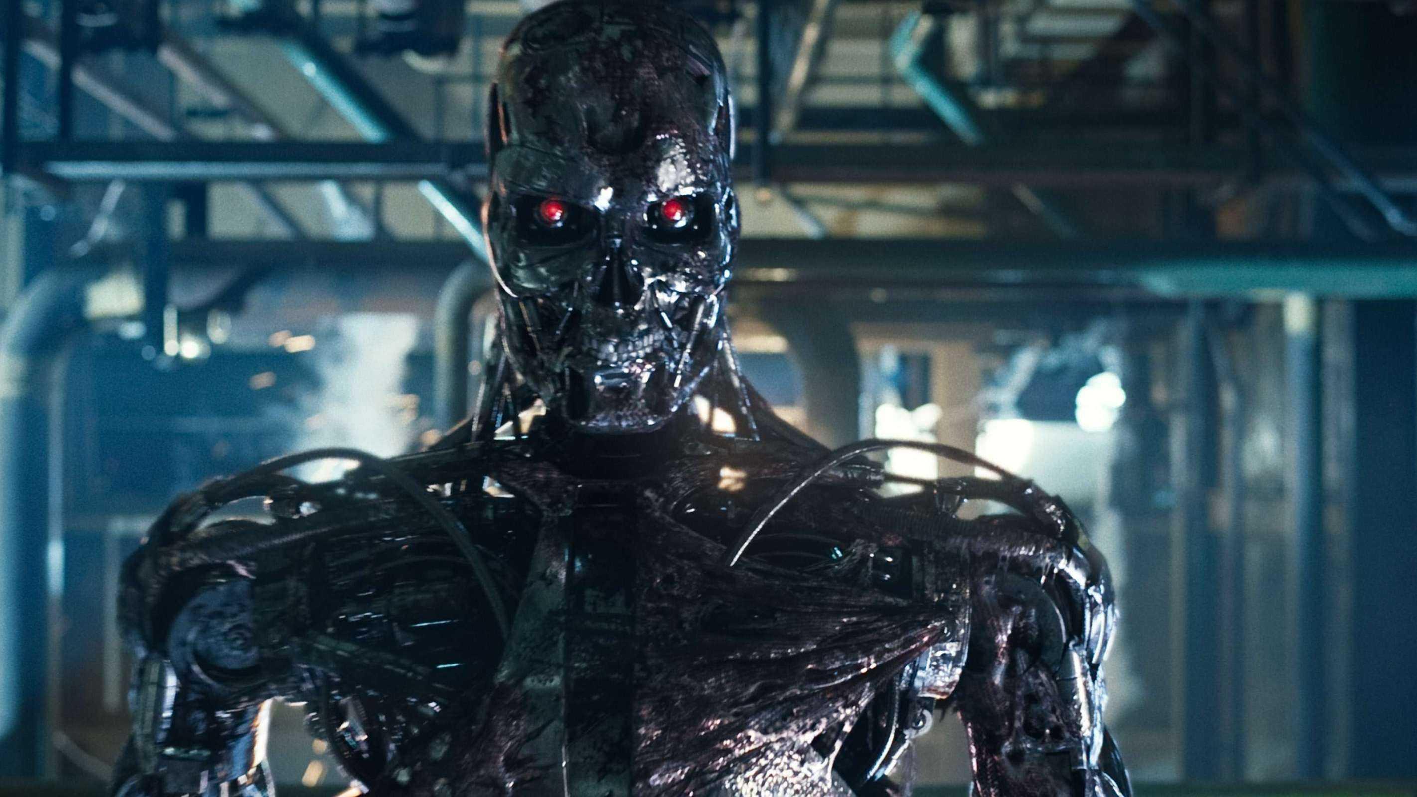 Schwarzenegger maakt gehakt van 'Terminator: Salvation'