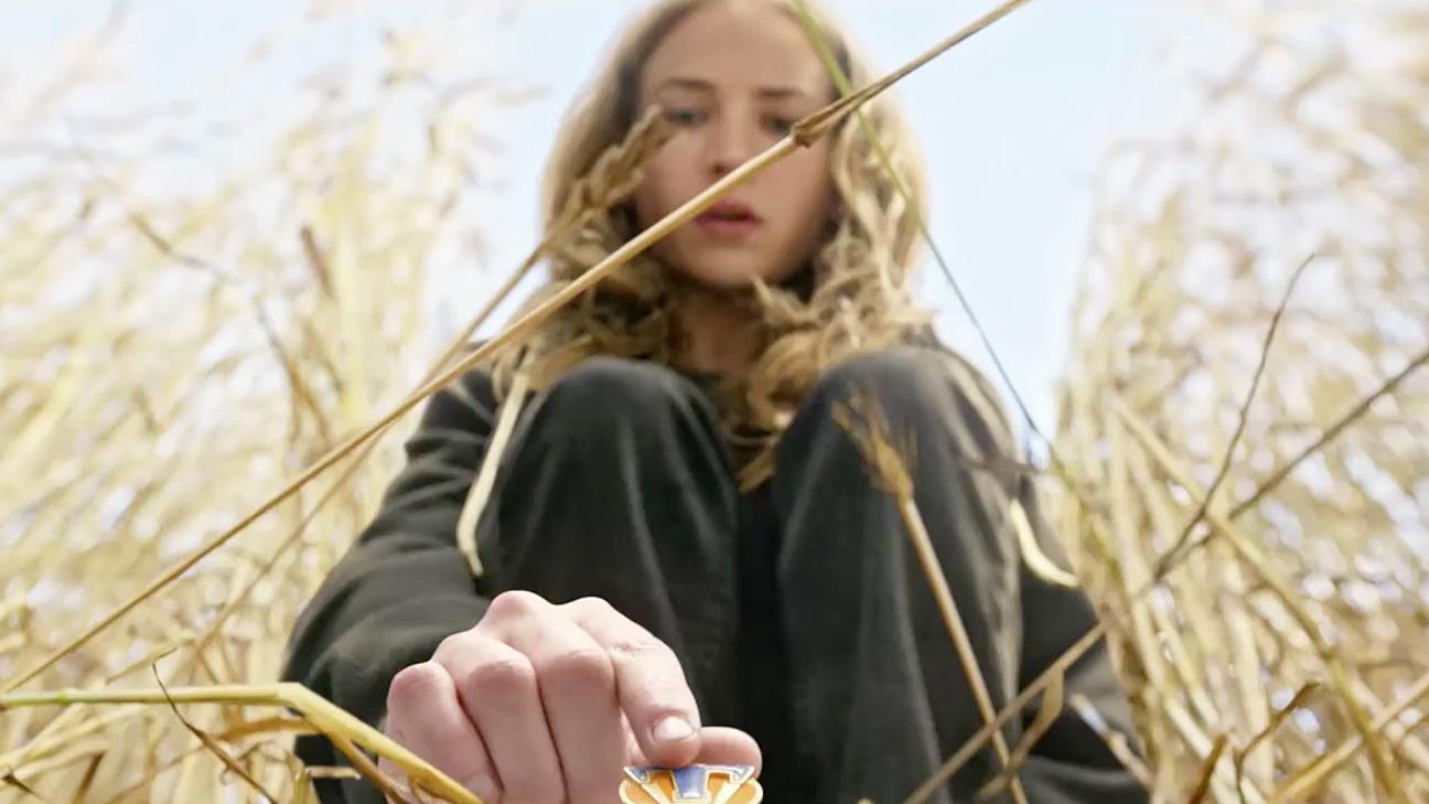 Nieuwe beelden uit 'Tomorrowland'