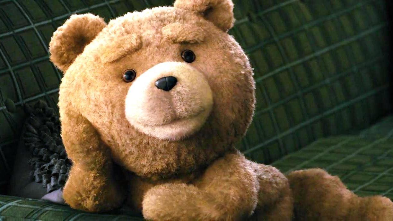 Seth MacFarlane toch niet aangeklaagd om 'Ted'