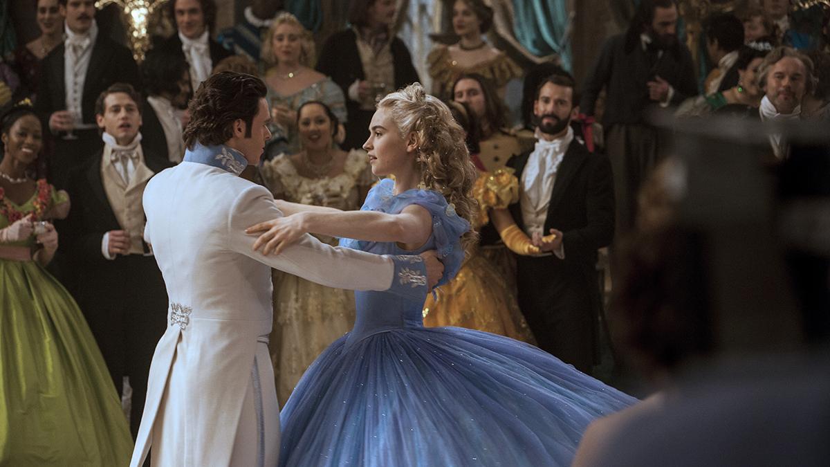 Alles over 'Cinderella'