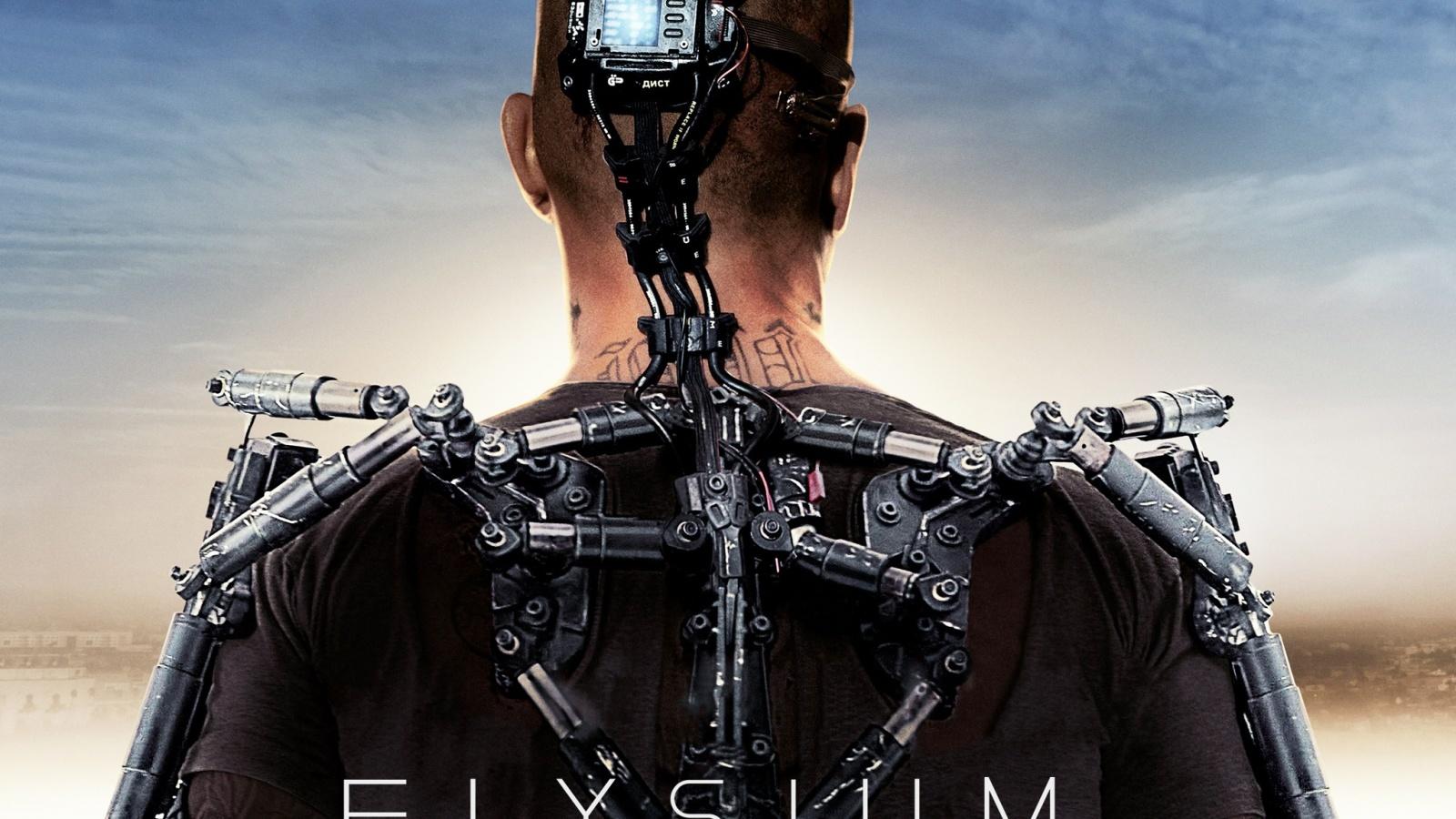 Neill Blomkamp teleurgesteld over 'Elysium'
