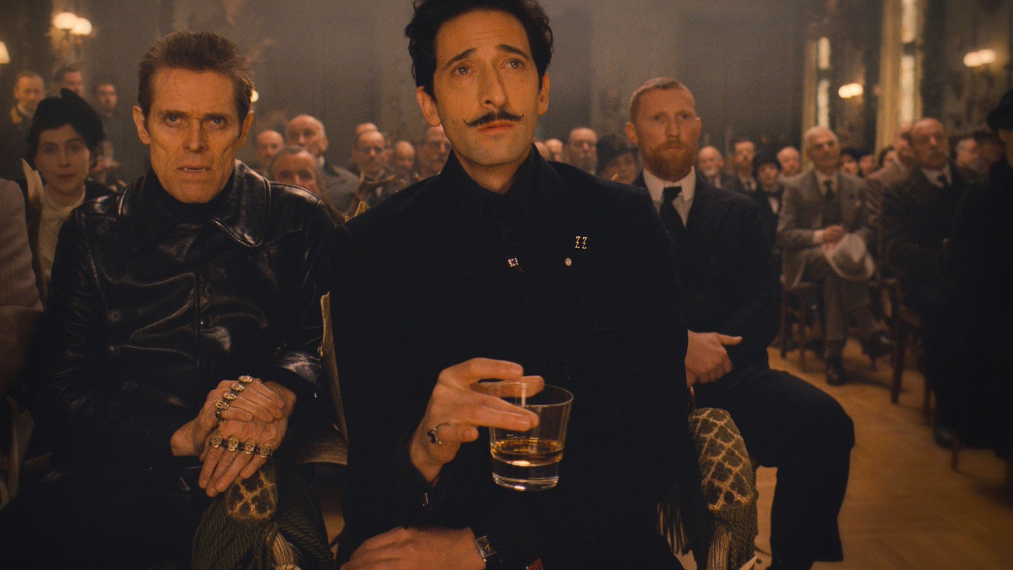 'The Grand Budapest Hotel' en 'The Imitation Game' winnen bij Writers Guild Awards