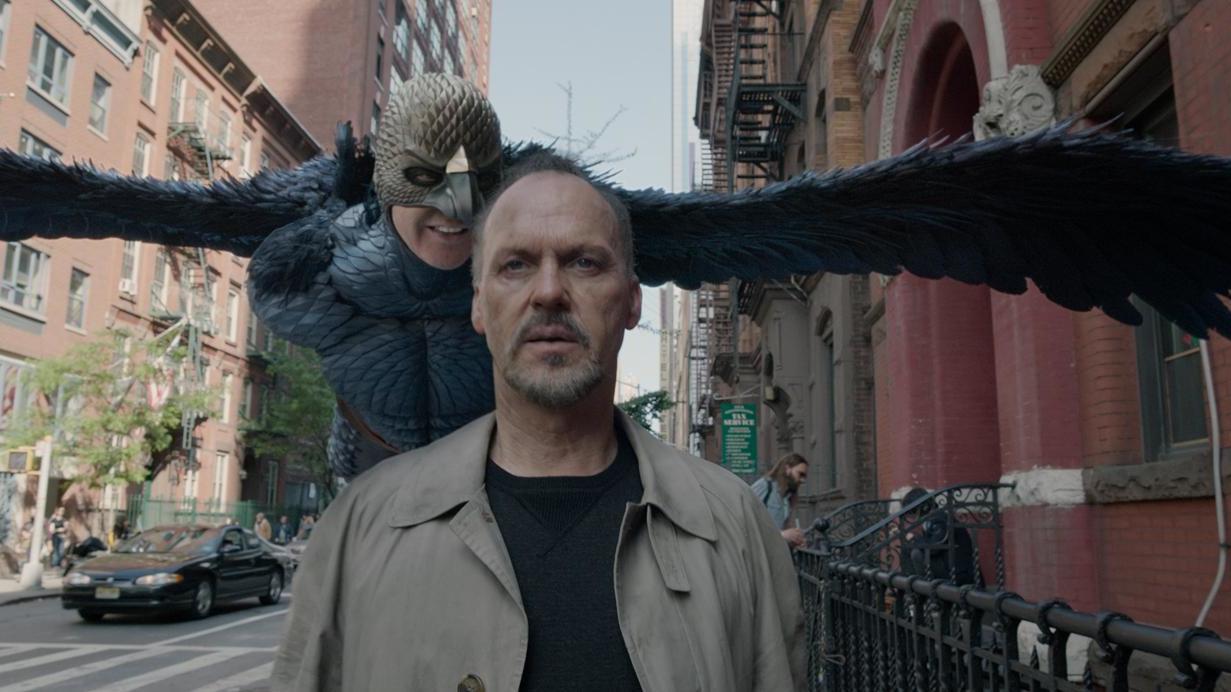 Birdman en Boyhood grote prijswinnaars Critics' Choice Awards