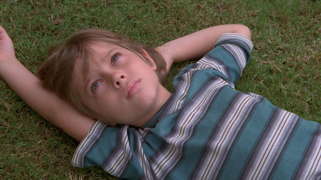 'Boyhood' grote winnaar Golden Globes