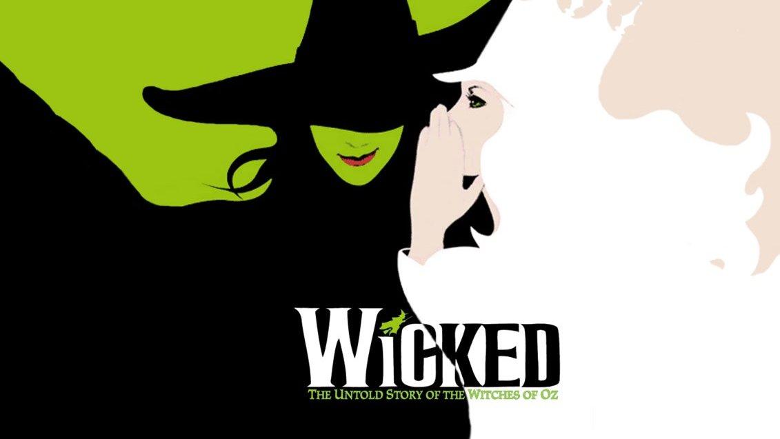 'Wicked' mogelijk in 2016 in bioscoop