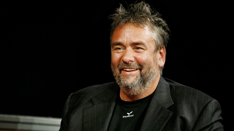 Luc Besson voorzitter jury Beijing Filmfestival